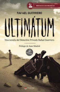 Libros electrónicos descargados pdf ULTIMATUM in Spanish