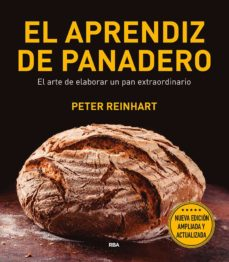 Inmaswan.es El Aprendiz De Panadero (2ª Ed.) Image