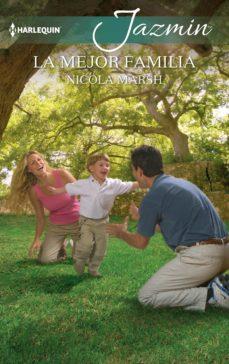 la mejor familia (ebook)-nicola marsh-9788491704744
