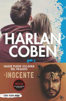 Ebook en joomla descargar EL INOCENTE PDF PDB de HARLAN COBEN (Spanish Edition)