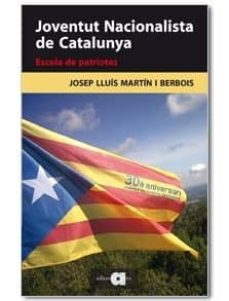 Titantitan.mx Joventut Nacionalista De Catalunya: Escola De Patriotes Image
