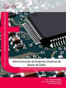 Permacultivo.es Administracion De Sistemas Gestores De Bases De Datos Image