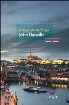 imagenes de praga-john banville-9788493629144
