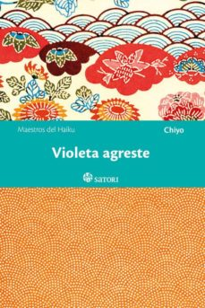 Descargar libro en ipad VIOLETA AGRESTE 9788494468544 PDF MOBI PDB in Spanish de CHIYO