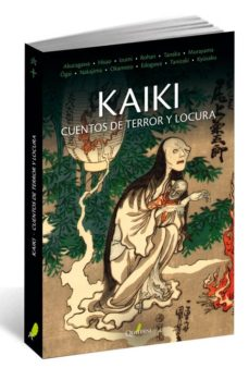 Epub descarga ibooks KAIKI: CUENTOS DE TERROR Y LOCURA