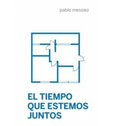 Ebook descargar gratis cz EL TIEMPO QUE ESTEMOS JUNTOS ePub