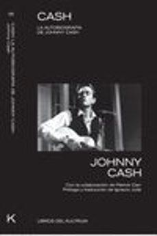 Emprende2020.es Cash: La Autobiografia De Johnny Cash Image