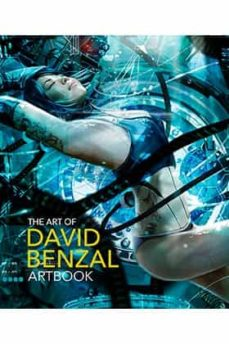 Libros descargables gratis en pdf. THE ART OF DAVID BENZAL ePub MOBI de DAVID BENZAL (Literatura española)