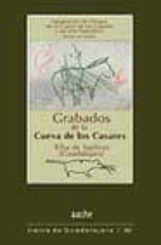 Geekmag.es Grabados De La Cueva De Los Casares: Riba De Saelices (Guadalajar A) Image