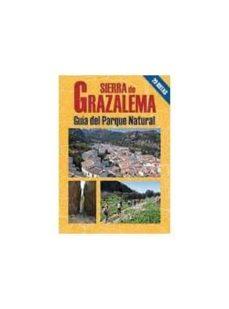 sierra de grazalema. guia del parque natural-9788495368744