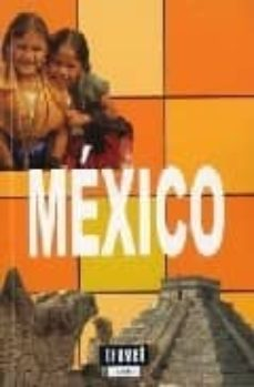 Encuentroelemadrid.es Travel Time Mexico (2ª Ed.) Image