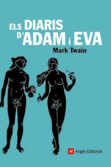 colecciones de libros electrónicos ELS DIARIS D ADAM I EVA iBook PDF MOBI