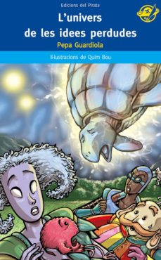 Bressoamisuradi.it L Univers De Les Idees Perdudes (El Pirata Blau) Image
