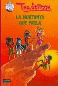 Noticiastoday.es Tea Stilton 2: La Muntanya Que Parla Image