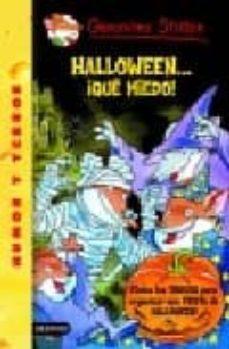 Relaismarechiaro.it Halloween...quina Por! (Geronimo Stilton) Image