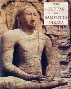 suttas del samyutta nikaya-9788497167444
