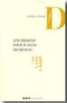 una discusion sobre la teoria del derecho-robert alexy-joseph raz-eugenio bulygin-9788497683944