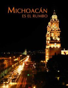 Padella.mx Michoacán Es El Rumbo Image