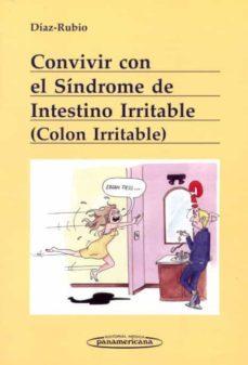 convivir con el sindrome de intestino irritable (colon irritable)-manuel diaz rubio-9788498350944