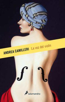 Ebooks para descargar ipad LA VOZ DEL VIOLIN (SERIE MONTALBANO 4) de ANDREA CAMILLERI MOBI FB2 CHM
