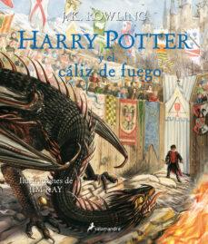 Bressoamisuradi.it Harry Potter Y El Caliz De Fuego Image
