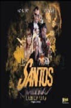 Garumclubgourmet.es Santos: El Libro De La Pelicula Image