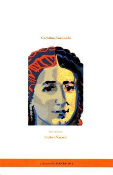 Lofficielhommes.es Carolina Coronado Image