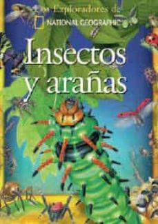 Lofficielhommes.es Isectos Y Arañas Image