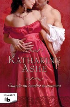 Descargas de mp3 de libros gratis CUANDO UN HOMBRE SE ENAMORA de KATHARINE ASHE 9788498728644