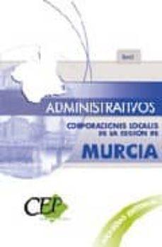 Curiouscongress.es Administrativos Corporaciones Locales De La Region De Murcia.test Image