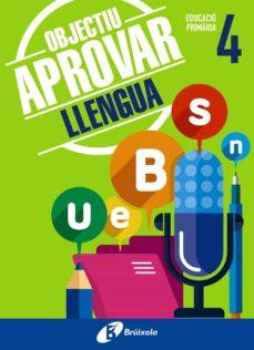 Inmaswan.es Objectiu Aprovar Llengua 4 Primaria Image