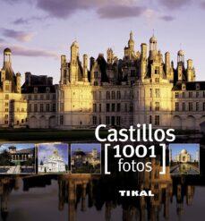 castillos 1001 fotos-9788499280844