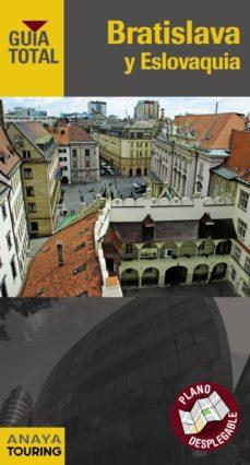 Viamistica.es Bratislava Y Eslovaquia 2012 (Guia Total) Image