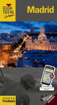 madrid 2014 (guia total urban)-9788499356044