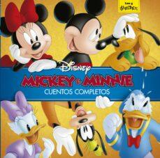 Valentifaineros20015.es Mickey Y Minnie. Cuentos Completos Image
