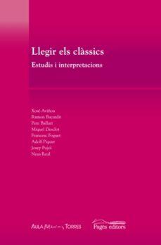 Ironbikepuglia.it Llegir Els Classics Image