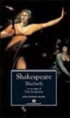 macbeth (italiano)-william shakespeare-9788804527244
