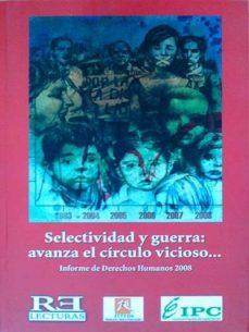 Chapultepecuno.mx Selectividad Y Guerra: Avanza El Círculo Vicioso... Image