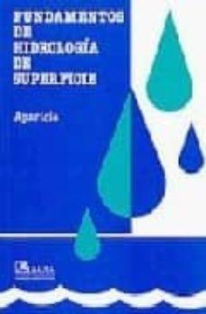 Concursopiedraspreciosas.es Fundamentos De Hidrologia De Superficie Image