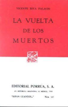 Permacultivo.es La Vuelta De Los Muertos Image