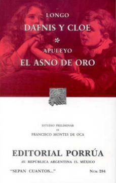 Inmaswan.es Dafnis Y Cloe; El Asno De Oro Image