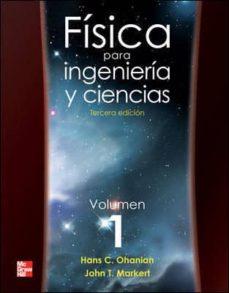 Permacultivo.es Fisica Para Ingenieria Y Ciencia I (3ª Edicion) Image