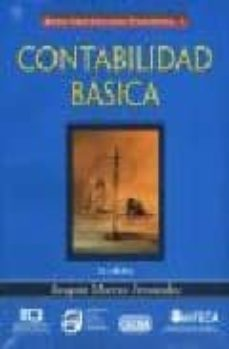 CONTABILIDAD BASICA (2ª ED.) - JOAQUIN MORENO FERNANDEZ |