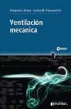 Descarga de libros de texto pdf VENTILACION MECANICA
