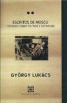 Curiouscongress.es Escritos De Moscu: Estudios Sobre La Politica Y Literatura Image