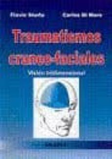 Inmaswan.es Traumatismo Craneo-faciales: Vision Tridimensional Image