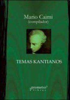 Carreracentenariometro.es Temas Kantianos Image