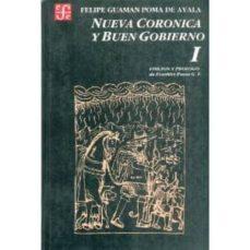 Costosdelaimpunidad.mx Nueva Cronica Y Buen Gobierno (3 Vols.) Image