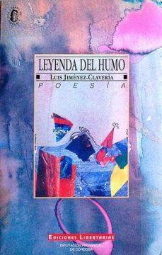 Inmaswan.es Leyenda Del Humo Image