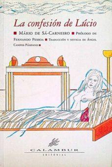 Permacultivo.es La Confesión De Lúcio Image